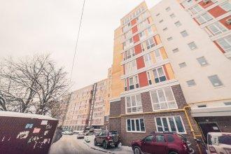 Апартаменты на Октябрьской Революции