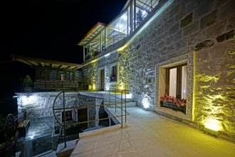 Бутик-отель Vigneron Cave Hotel