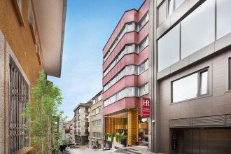 Апарт-Отель Harbiye Residence