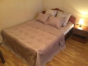 Апартаменты на Луначарского 39