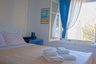 Гостевой Дом Barlee BeachFront House Metamorfosi