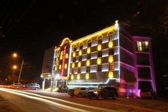 Отель Жемчужина Востока