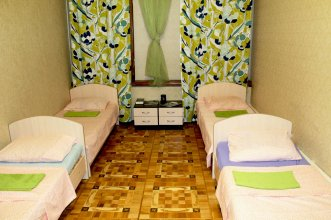 Хостел Kitai-gorod