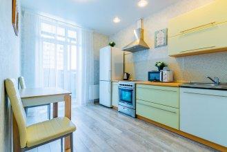 Апартаменты Миасская DreamHouse