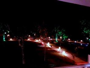 Отель Hill Rock Goa