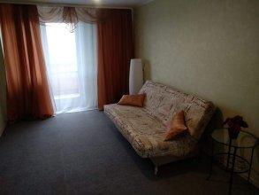 Апартаменты Веденеева 12