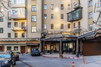 Апартаменты Город-М на Новом Арбате