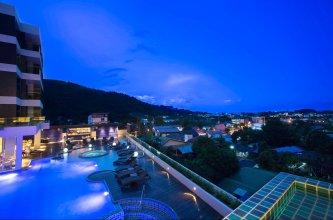 Отель The Yama Resort & Spa Kata Beach Phuket