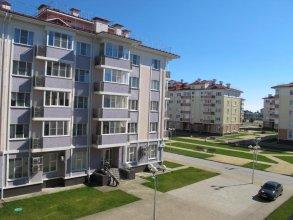Апартаменты Александровский сад