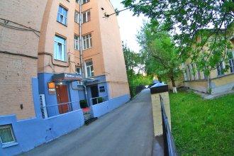 Мини-Отель Остоженка 47