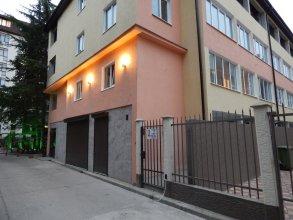 Гостевой Дом Дельта Нова