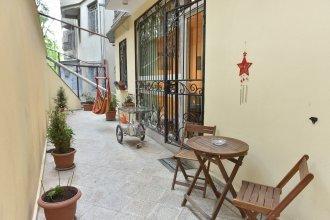 Апартаменты Inn Old Tbilisi
