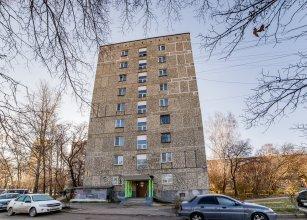 Апартаменты Новаторов 1