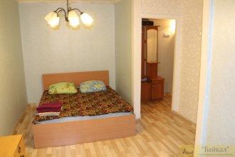 Апартаменты Байкал на Ады Лебедевой 91