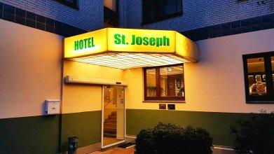 Отель St.Joseph Hotel Hamburg - Reeperbahn St.Pauli Kiez