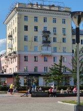 Апартаменты в центре Барнаула Проспект Ленина