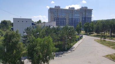 Отель Гостиница Академическая