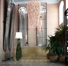 Отель Room Mate EMIR