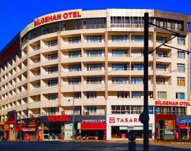 Отель Bilgehan