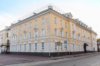 Отель Гранд Звезда