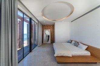 Апартаменты Sea View - 5 Bedrooms #Y3