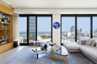 Апартаменты Majestic 3BR in White City by HolyGuest