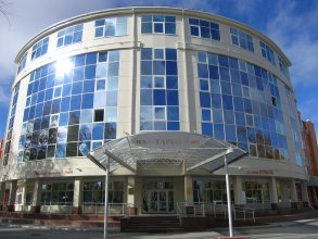 Отель Тарей