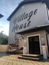 Мини-Отель Village House
