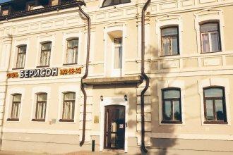 Отель Берисон Камала