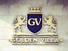 Отель Golden Villa