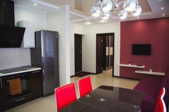 Апартаменты на Чернышевского 2 Б