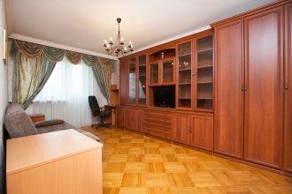 Апартаменты Брусника Ивана Бабушкина