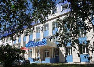 Отель Фрегат