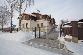 Гостевой Дом Усадьба на Спасской