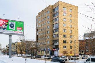 Апартаменты на Красноярский рабочий
