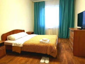 Апартаменты на Байкальской 236