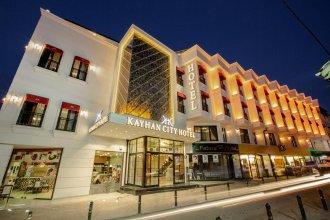 Отель Kayhan City