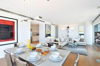 Апартаменты Extraordinary 2BR in Neve Tzedek by HolyGuest