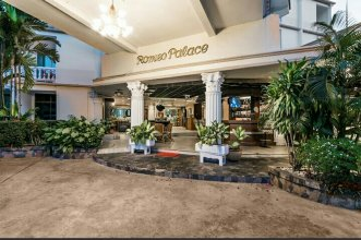Отель Romeo Palace