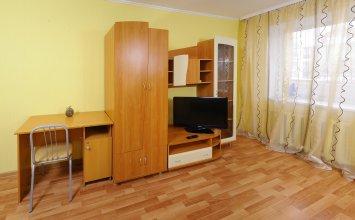 Апартаменты на Масленникова