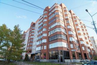 Апартаменты на Чапаева 21