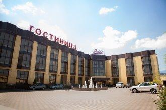 Отель Маск Пятигорск