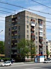 Апартаменты на Гоголя 39