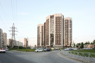 Апартаменты на Дунайском 23