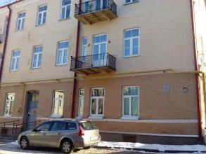 Апартаменты в центре Гродно на Советской