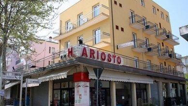 Отель Ariosto