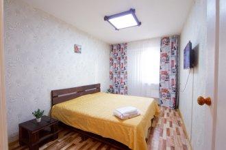 Апартаменты на Алексеева 111-308