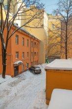 Мини-Отель Piter Home