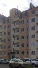Апартаменты LUXE Двухкомнатные