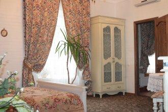 Отель Атаманская